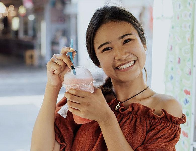 Thai Women – How to Impress Them