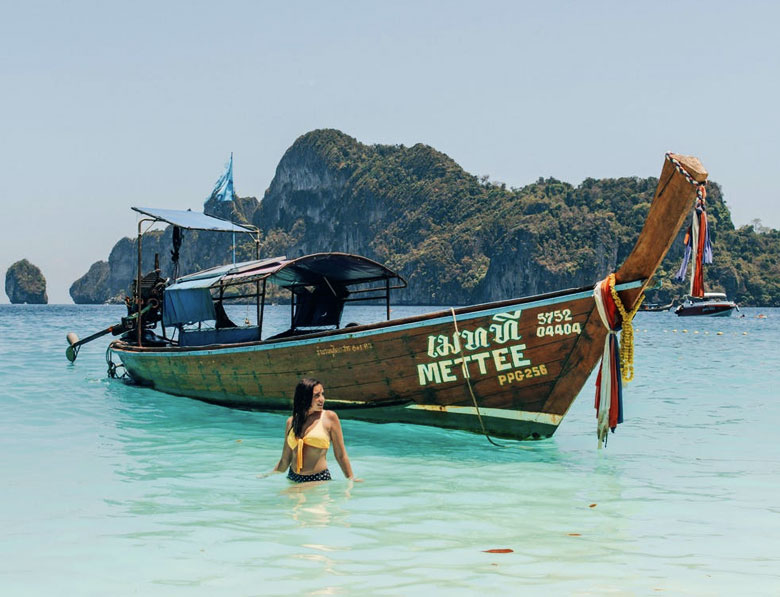 Dating Culture – When Visiting Thailand