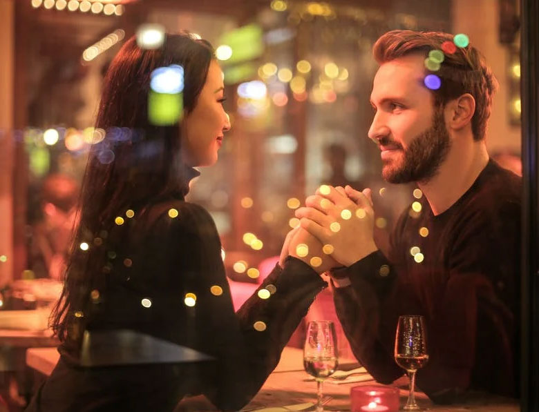 Dinner Date – How to Impress Your Asian Girlfriend
