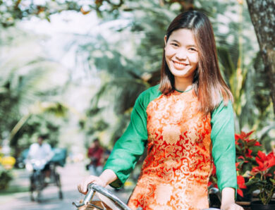 Vietnamese Girls – Signs They Truly Like You